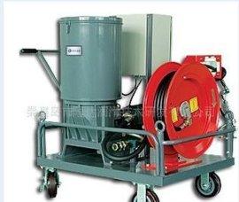 移动式单线电动加油泵站PM1型润滑设备