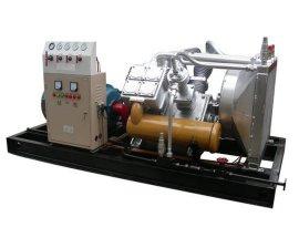 大型高压空气压缩机(VF系列)