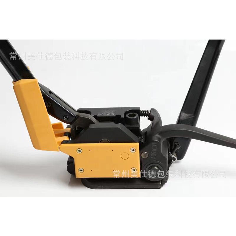 廠家直銷手動鋼帶打包機 適用於食品,醫藥,五金等打包