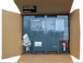 松下LC-P1224ST 12V24AH阀控式铅酸UPS/EPS电源直流屏蓄电池