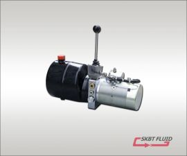 堆高车液压动力单元2