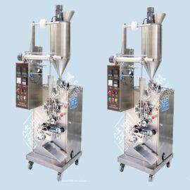 【大豆颗粒包装机】全自动颗粒包装机 圆角颗粒包装机 可打码