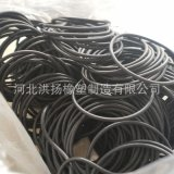 耐酸鹼耐高溫矽膠O型密封圈 耐油NBR橡膠圈