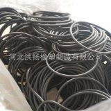 耐酸鹼耐高溫硅膠O型密封圈 耐油NBR橡膠圈
