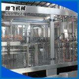 供应CGF型饮料设备 饮料果汁灌装机