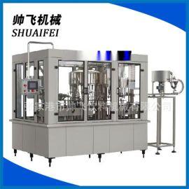 矿泉水生产线  苏州纯净水生产线 瓶装生产线