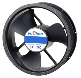 深圳市高风量变频器风扇。电压110V-380V