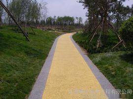 桓石生态型道路材料 透水地坪活化土壤 透水混凝土路面做法 透水混凝土路面砖