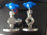 304液位計閥 201液位計閥 不鏽鋼拷克