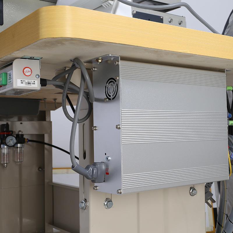 手套电脑针车全自动化电脑缝纫机研发 电脑花样缝纫机生产厂家