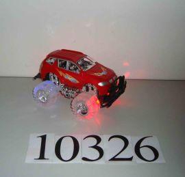 惯性车(10326)