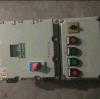 三相電動機正反轉防爆磁力啓動器