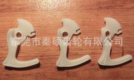 供應玩具泡泡槍齒輪 電動玩具傳動件 塑膠異型齒輪