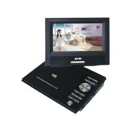 移动DVD(EVD)