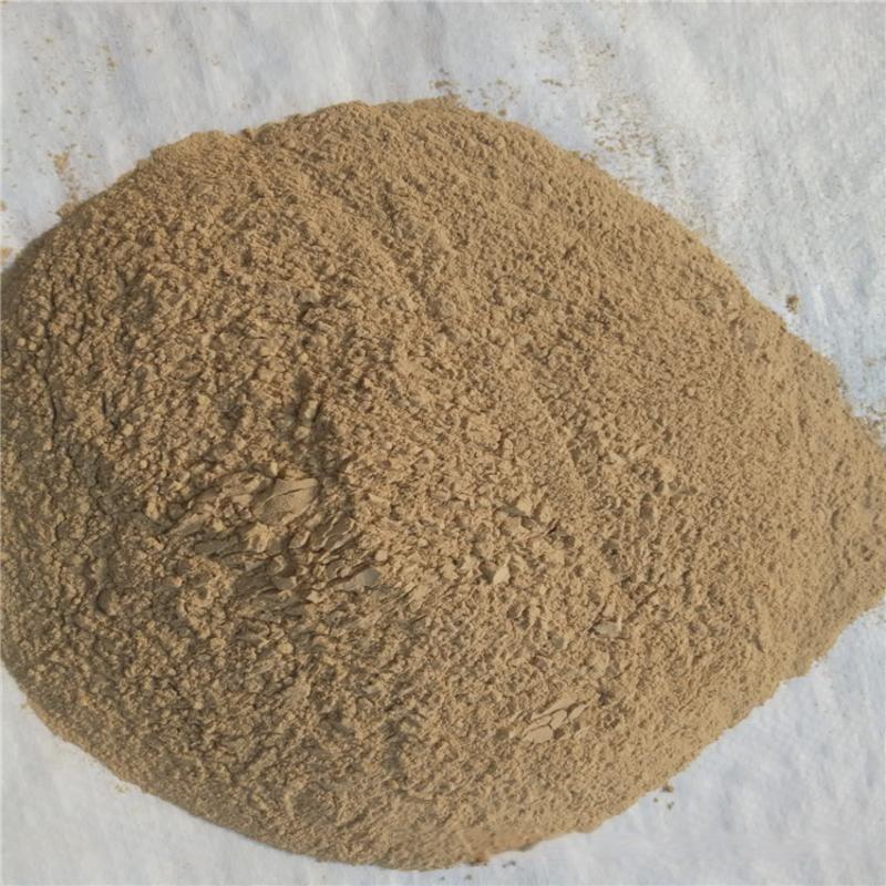厂家直销钻井泥浆用纳基膨润土 高造浆率膨润土