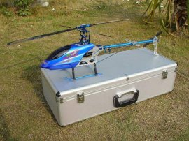 铝合金航模箱|遥控飞机箱