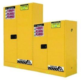 黄色安全柜阻燃柜,安全柜,防火柜,厂家直销储存柜,化学品安全柜