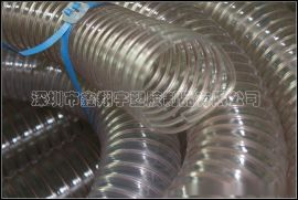 耐高温软管,吸尘钢丝软管,钢丝波纹管