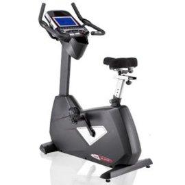 苏州跑步机健身器材实体店供应速尔立式健身车