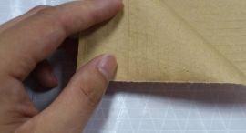 阻燃型纸基聚丙烯贴面