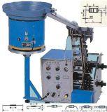 散装电阻加工机 U型电阻成型机 电阻U型弯脚机