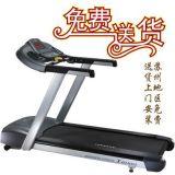 苏州跑步机健身器材实体店  乔山跑步机T6000