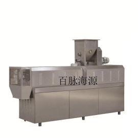 葛根粉膨化机   葛根淀粉生产设备