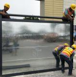 标准工字钢围挡 地铁外墙围蔽护栏