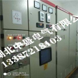 電阻液體起動櫃連續起動的軟起動櫃