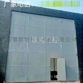 厂房折叠大门,不锈钢折叠大门,工厂折叠大门