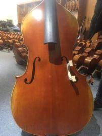 纯手工纯实木进口植物油漆学生提琴