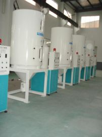 料斗式塑料干燥机(桶体装料1000g)