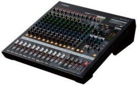 YAMAHA/雅馬哈 調音臺 MGP16X 16路 專業模擬調音臺MGP系列正品