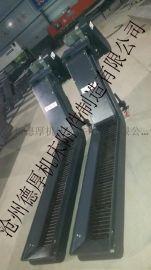 龙门铣床专用链板式排屑机 专业团队打造