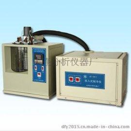 大分仪   DFYF-108D 低温运动粘度测定仪 低温运动粘度