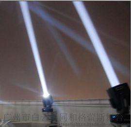 直销户外4000W空中玫瑰探照灯 楼顶射灯 激光灯大型空中大炮