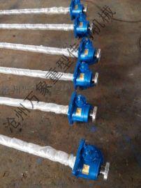 厂家生产SWL2.5-SWL120丝杆升降机,蜗轮丝杆升降机