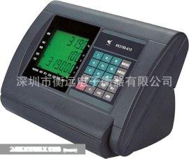 上海耀华XK3190-A15电子计数台秤,耀华电子秤仪表,耀华XK3190-A15仪表