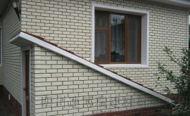 仿砖外墙装饰挂板