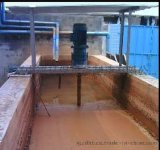供應南京中德JBK型框式攪拌機
