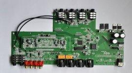 PCBA制程,电源线路板组装