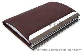 厂家批发名片夹 卡片夹信用卡包M60名片盒