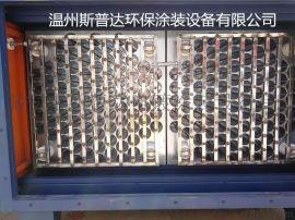 静电式油烟处理器,低空排放油烟净化器