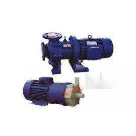 CQF丙洋工程塑料泵