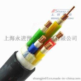 低烟无卤阻燃耐火电缆WDZN-YJV-5X25