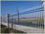 围栏网,铁艺围栏网(三横杠),喷塑铁艺围栏网,铁艺围网