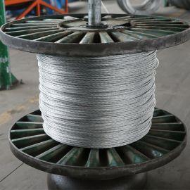 规格齐全 专业生产 12#热镀锌钢丝