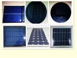 5V太阳能板 多晶12V太阳能板 单晶6V太阳能电池板
