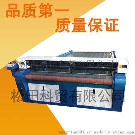 人造皮切割机 皮革下料机 人造皮裁剪机