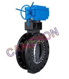 进口金属硬密封蝶阀,泵阀管件_设备配件_机械设备_供求